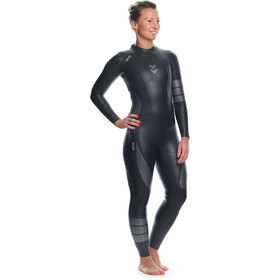 Colting Wetsuits T02 Våddragt Damer, black